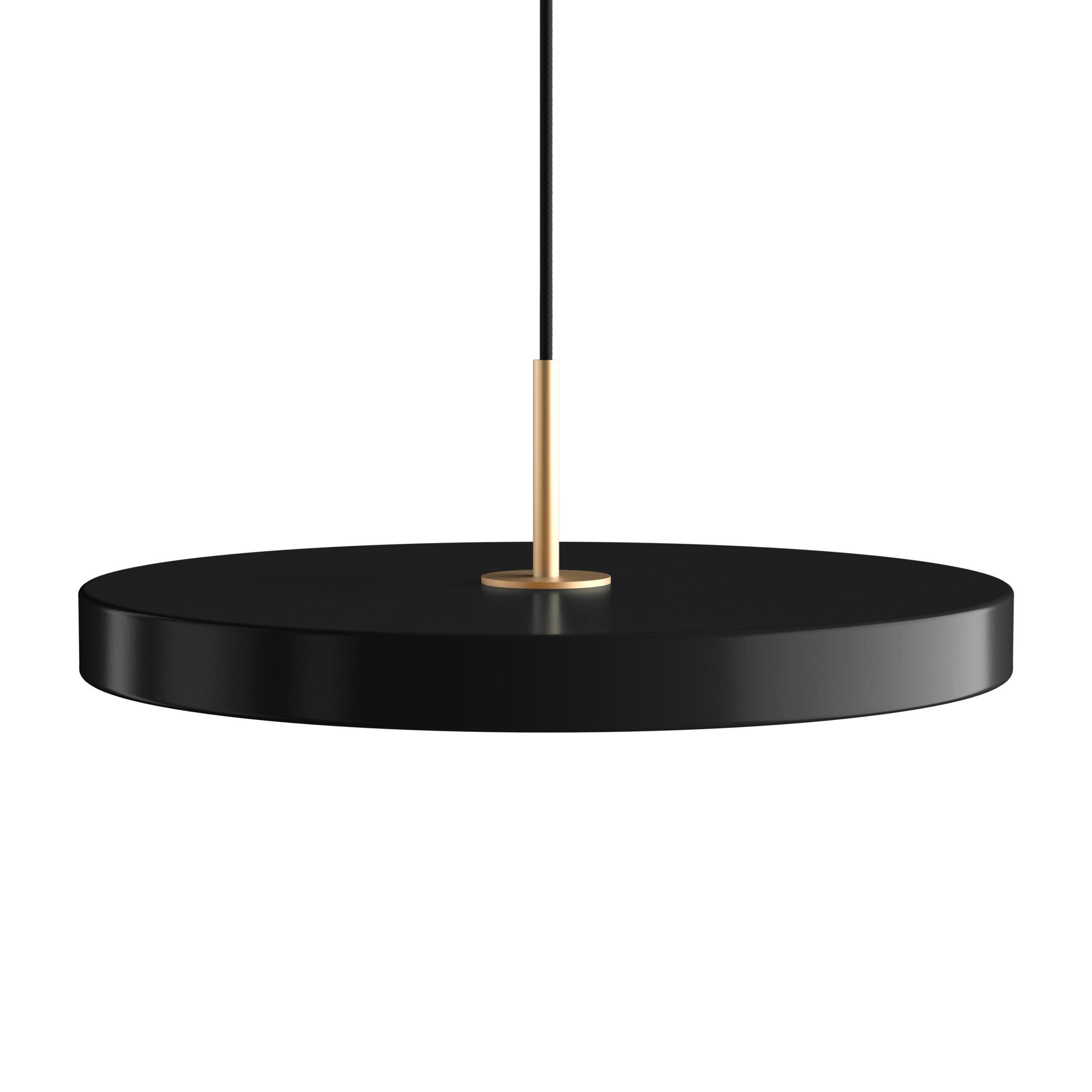 Hanglamp Umage Asteria Black