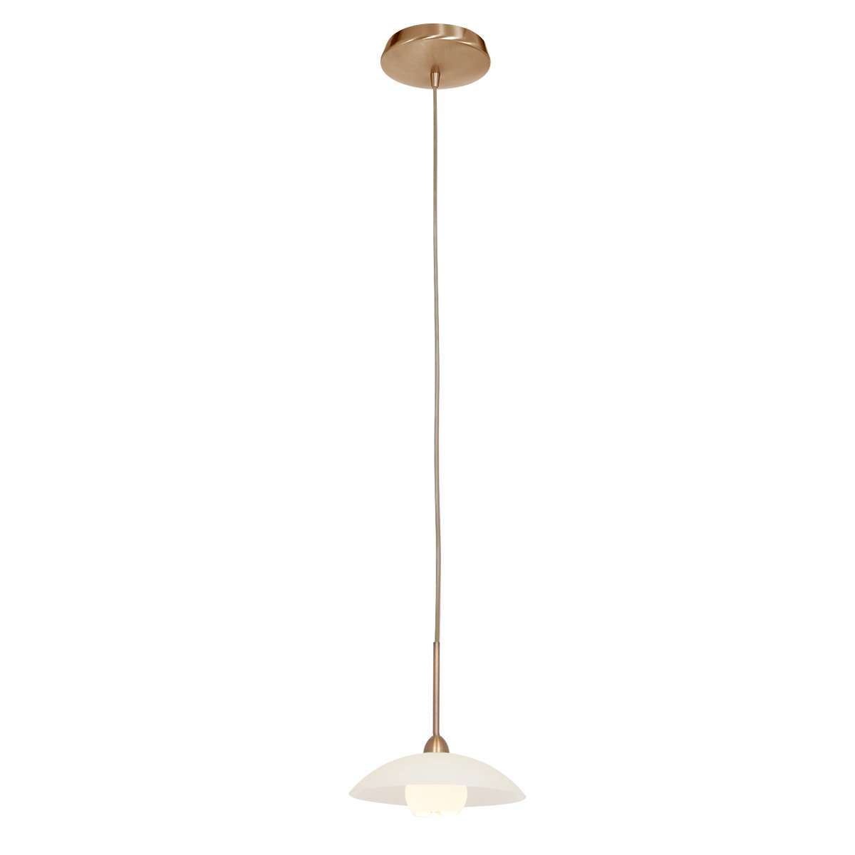 Hanglamp Steinhauer Sovereign Classic Led Brons 1Lichts