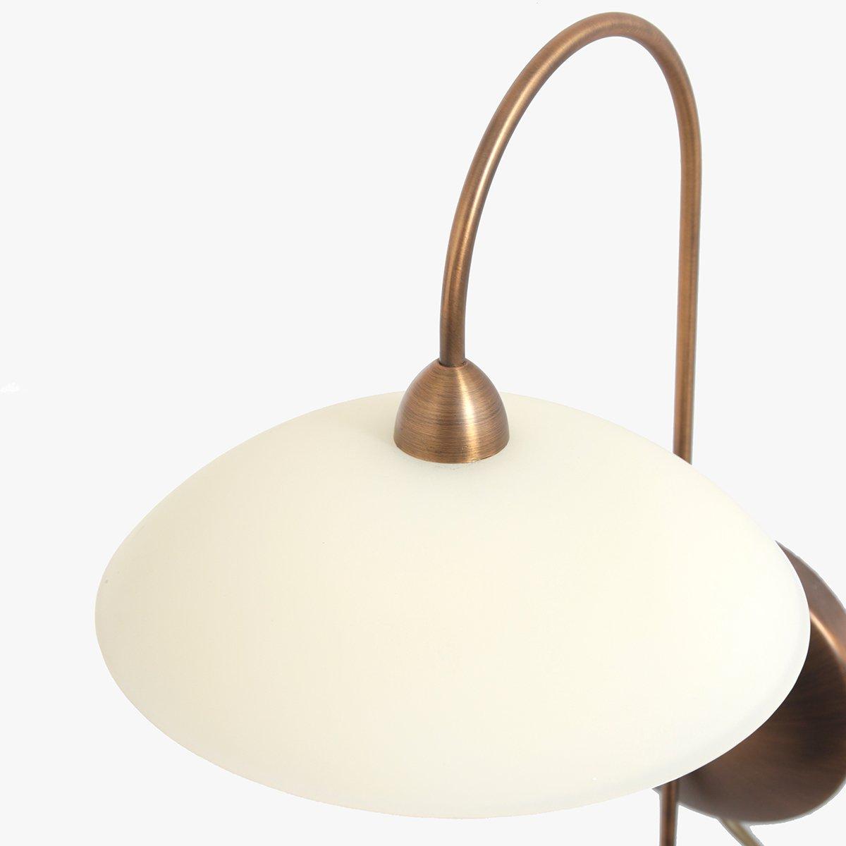 mooie wandlamp
