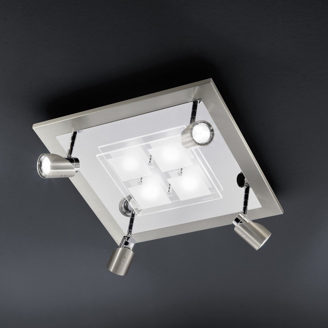 Grossmann Domino Led 8L