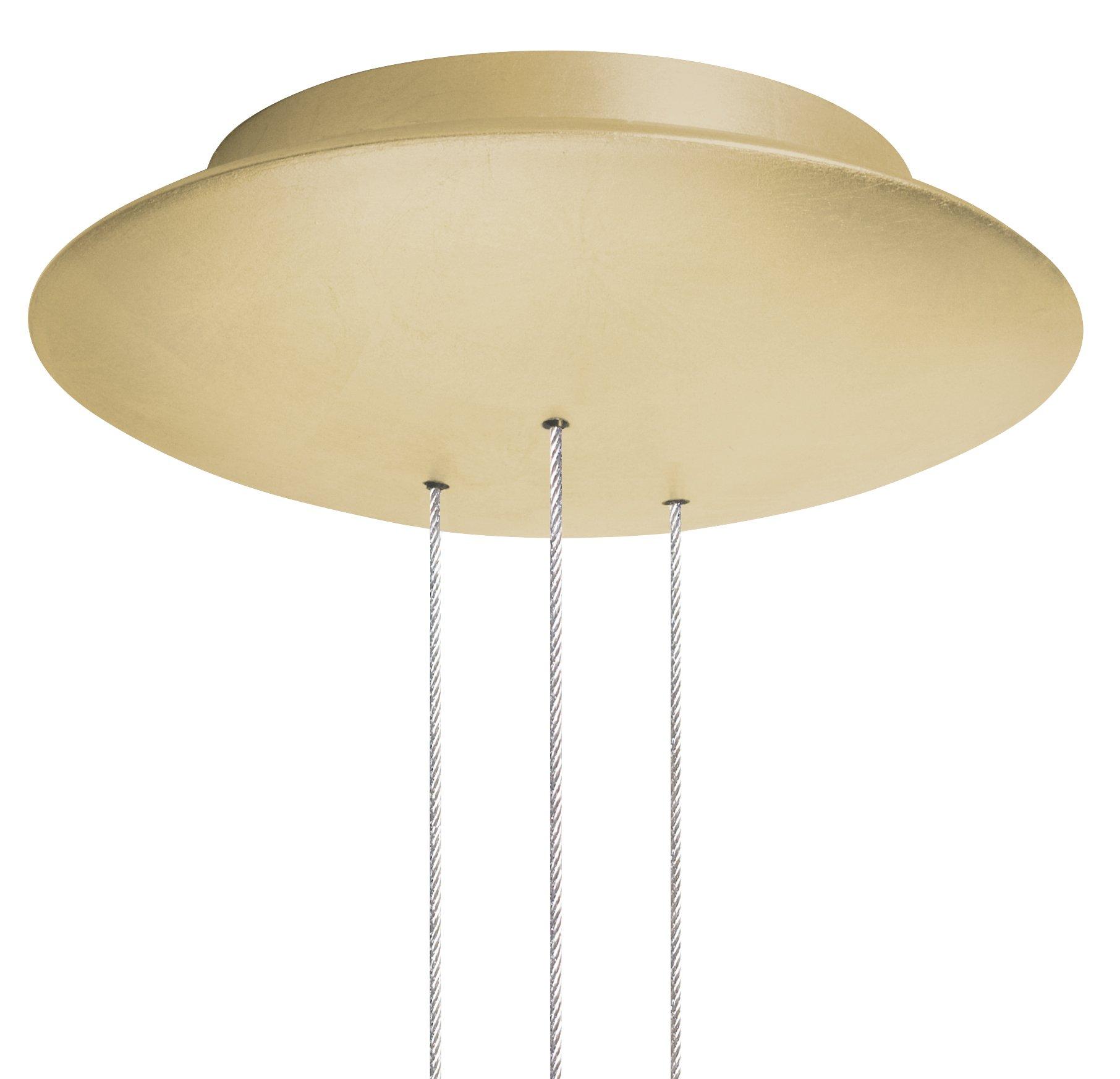 Vide lamp Don Luce