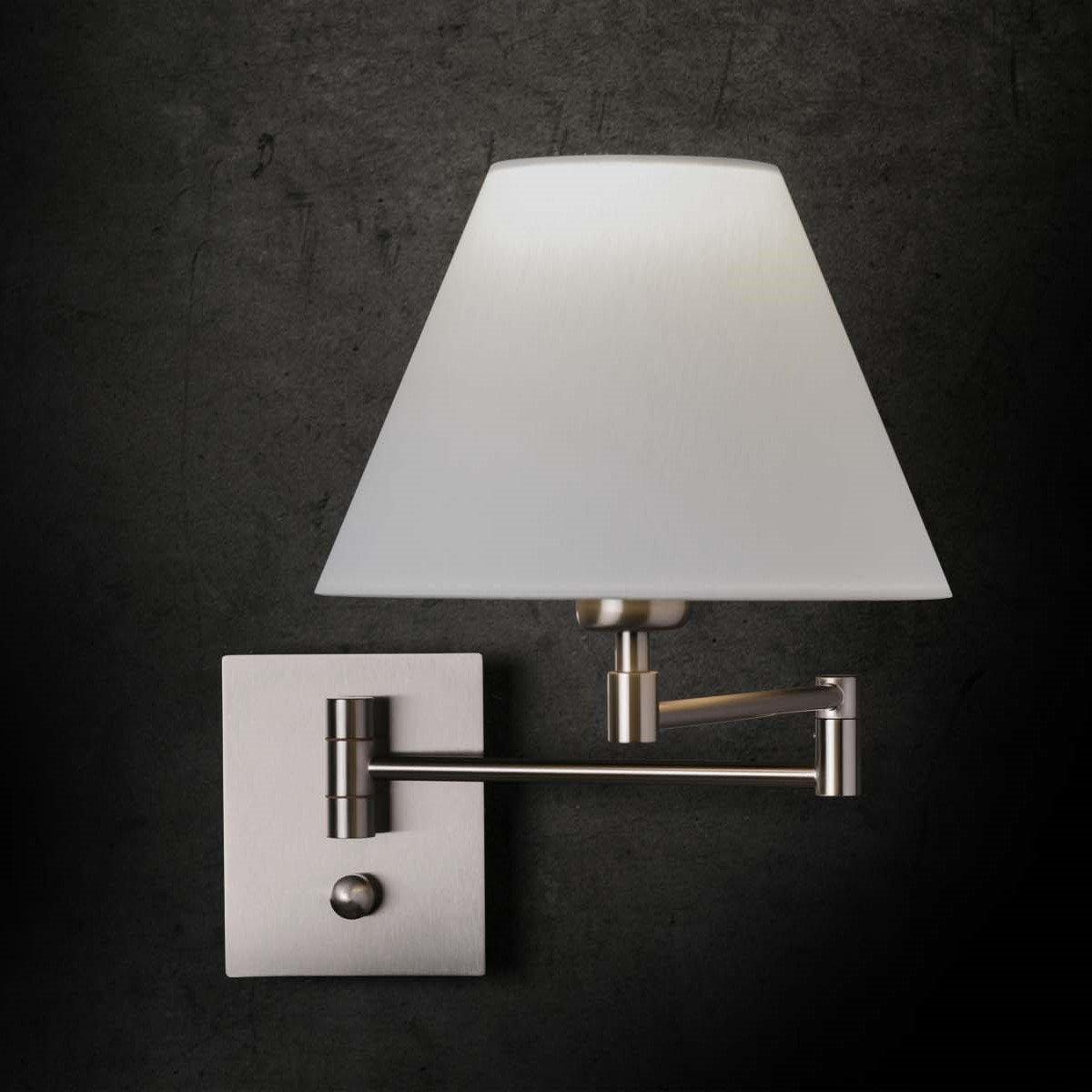 Koltkoetter lamp