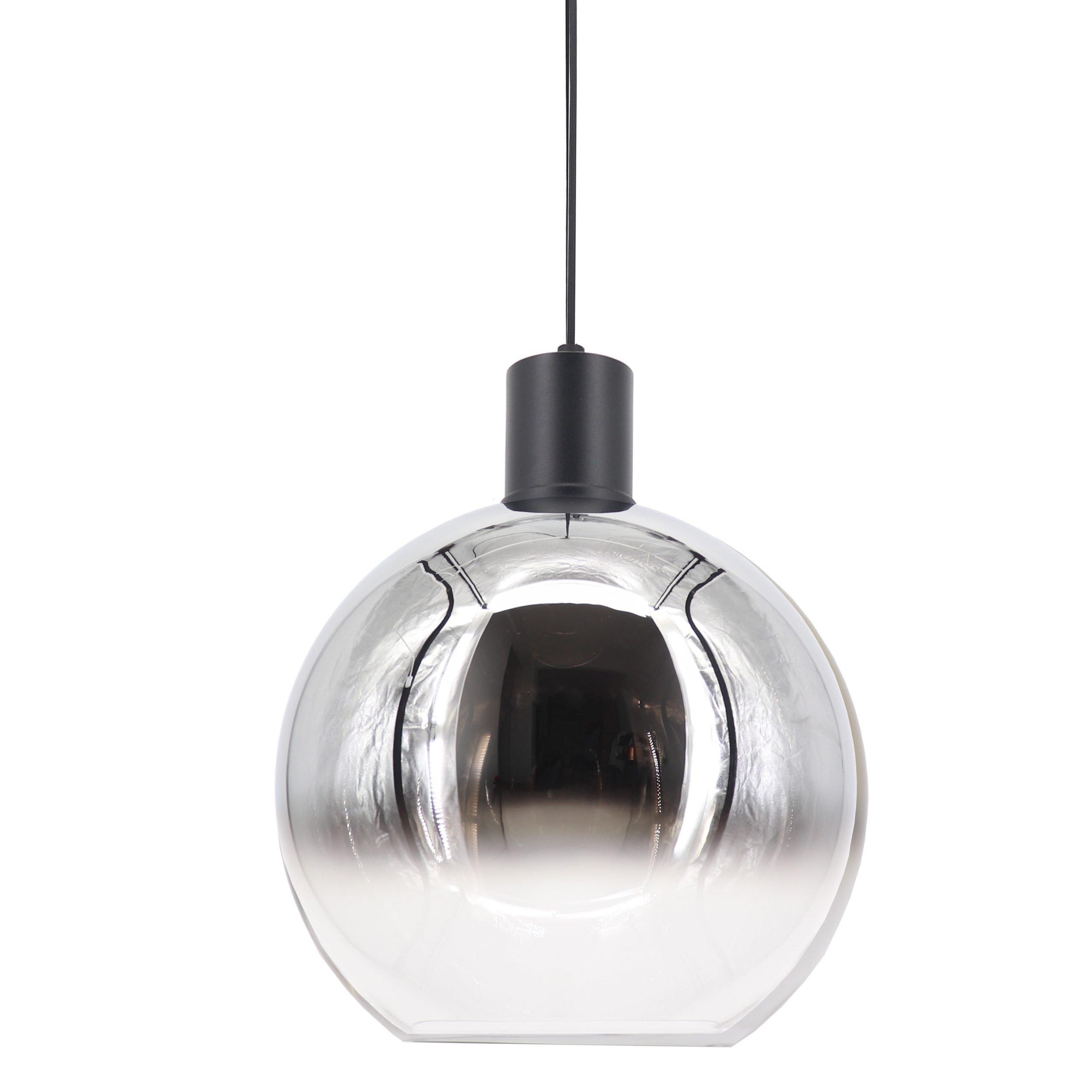 Hanglamp Rosario 30cm Chroom