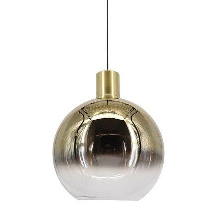 Hanglamp Rosario 30cm Goud