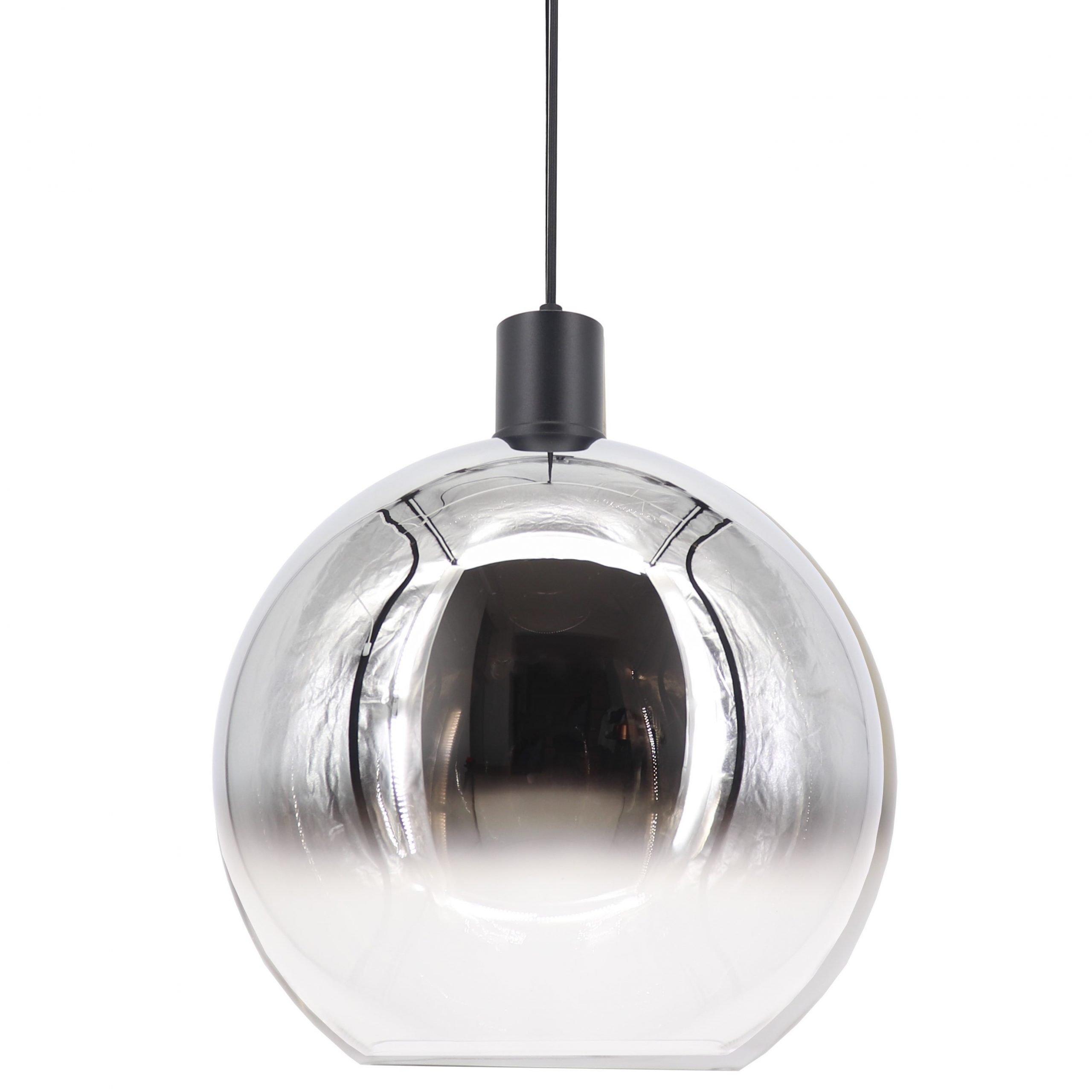 Hanglamp Rosario 40cm Chroom
