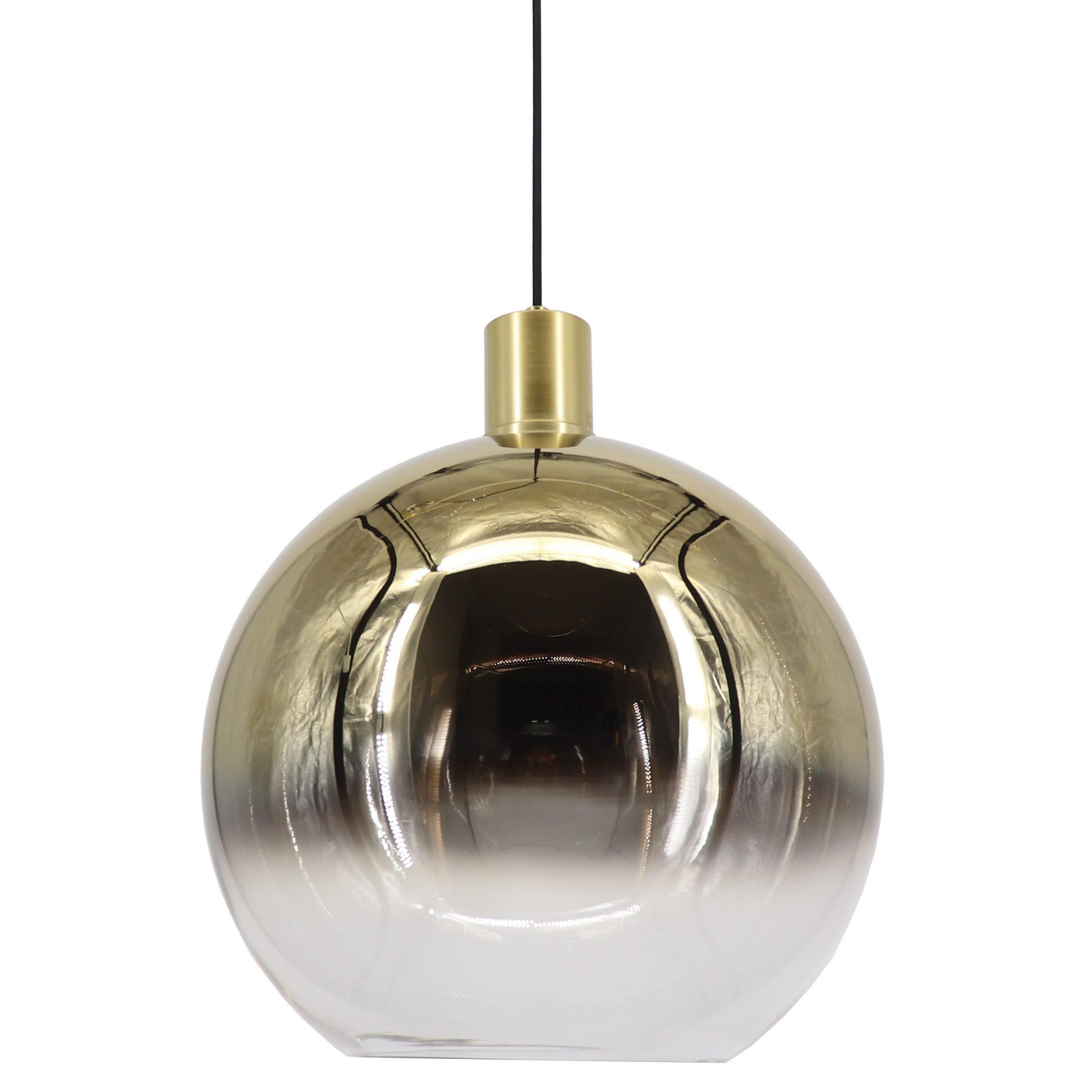 Hanglamp Rosario 40cm Goud