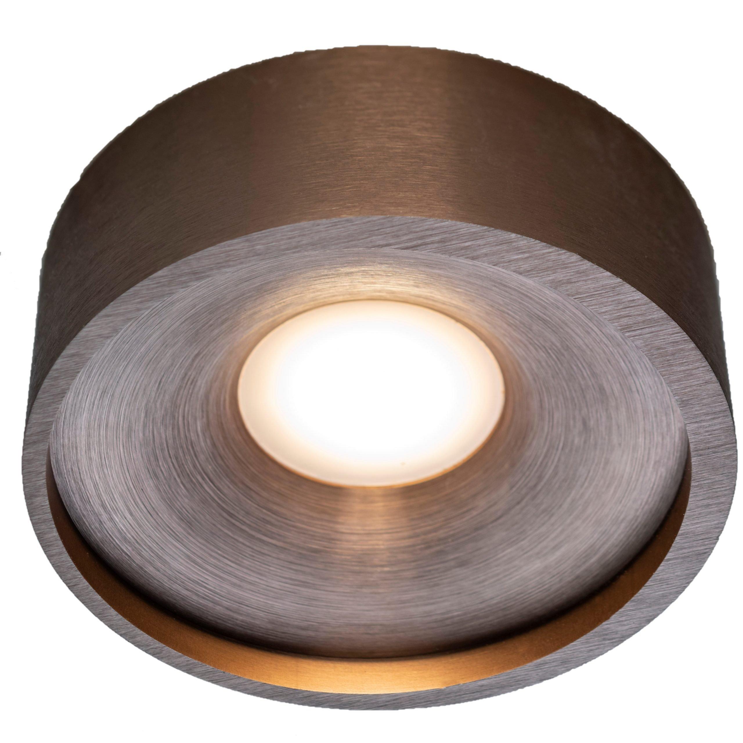 Strakke plafondlamp