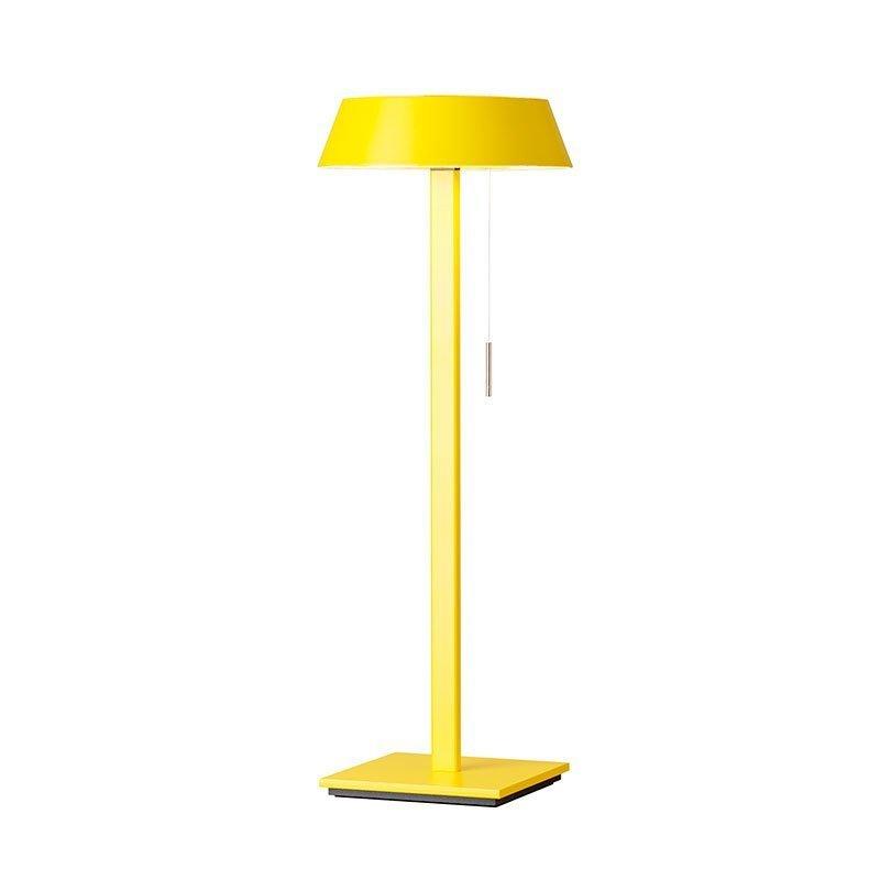 Tafellamp Oligo Glance Recht Geel
