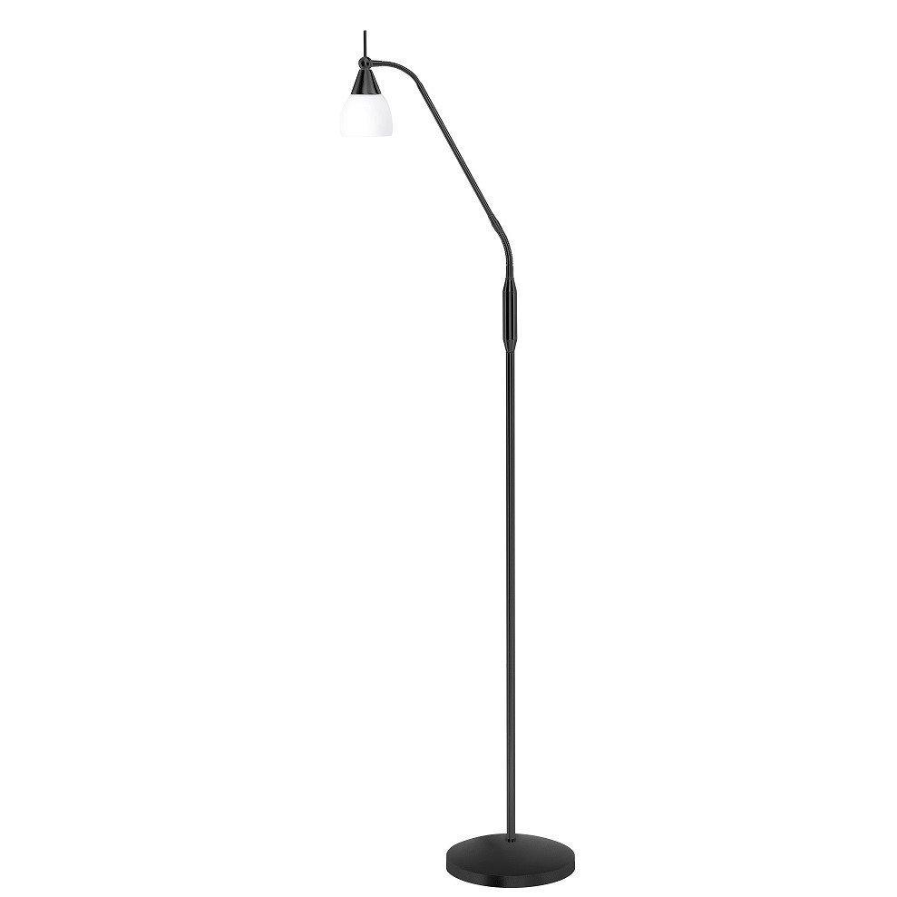 Vloerlamp Highlight V1268.01 Touchy Zwart 3Standen