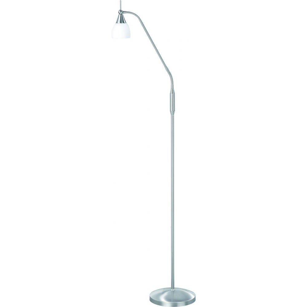 Vloerlamp Highlight V4268.30 Touchy Staal 3Standen