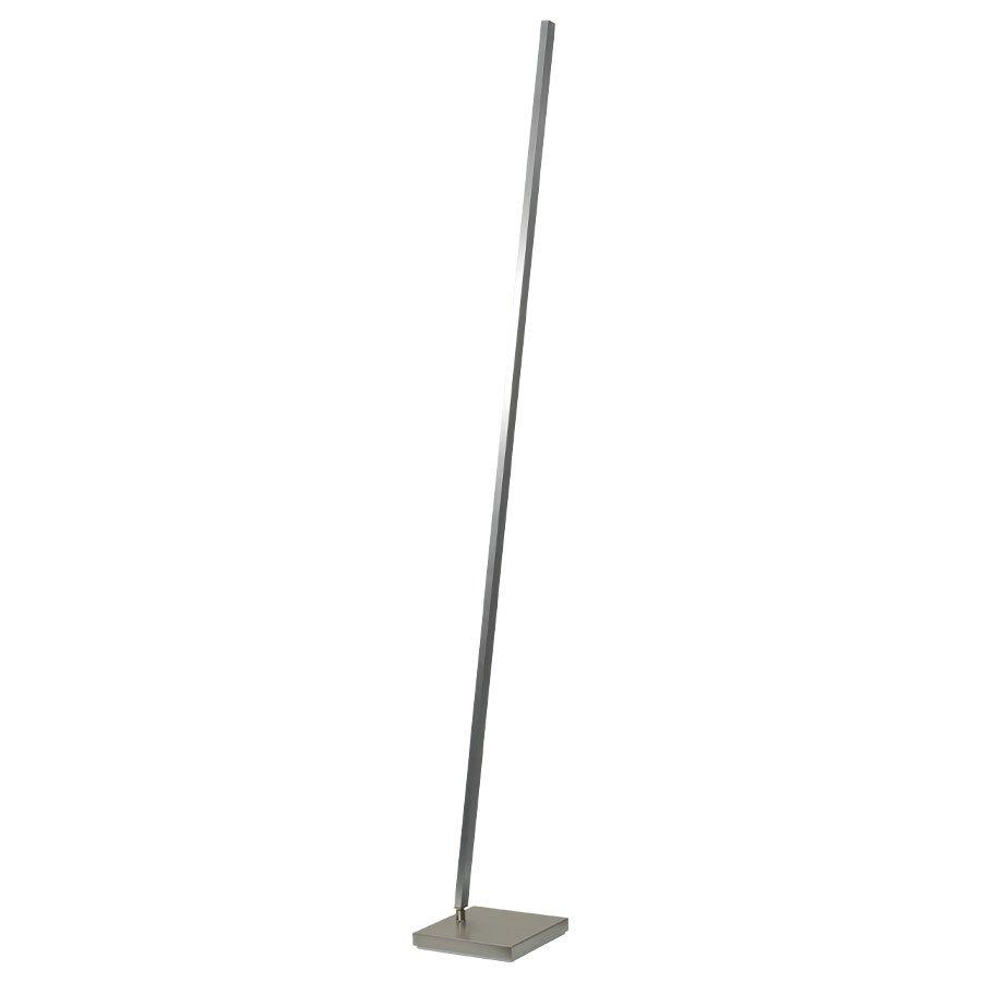 Vloerlamp Masterlight Real 2 Staal