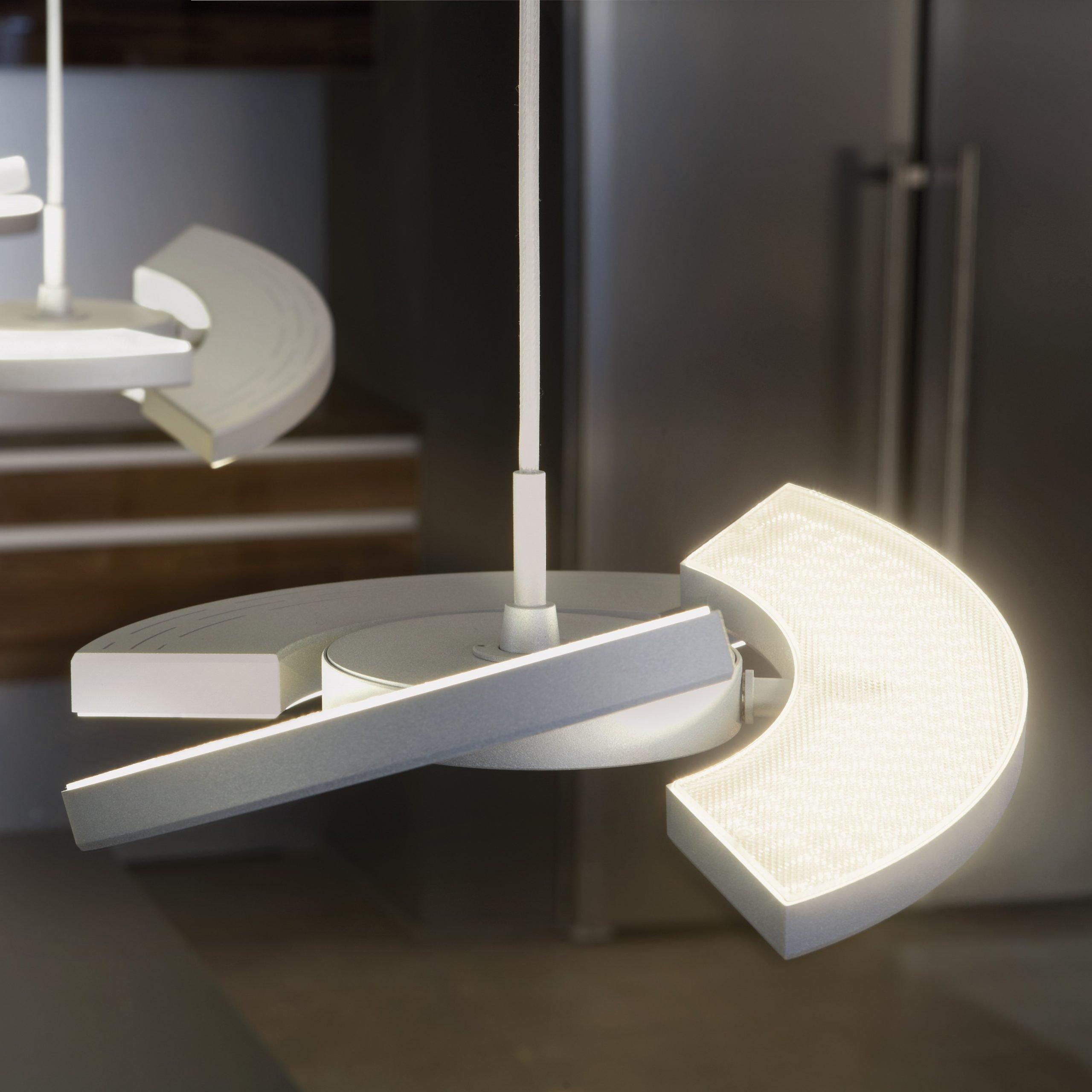 Designlamp Cruquius