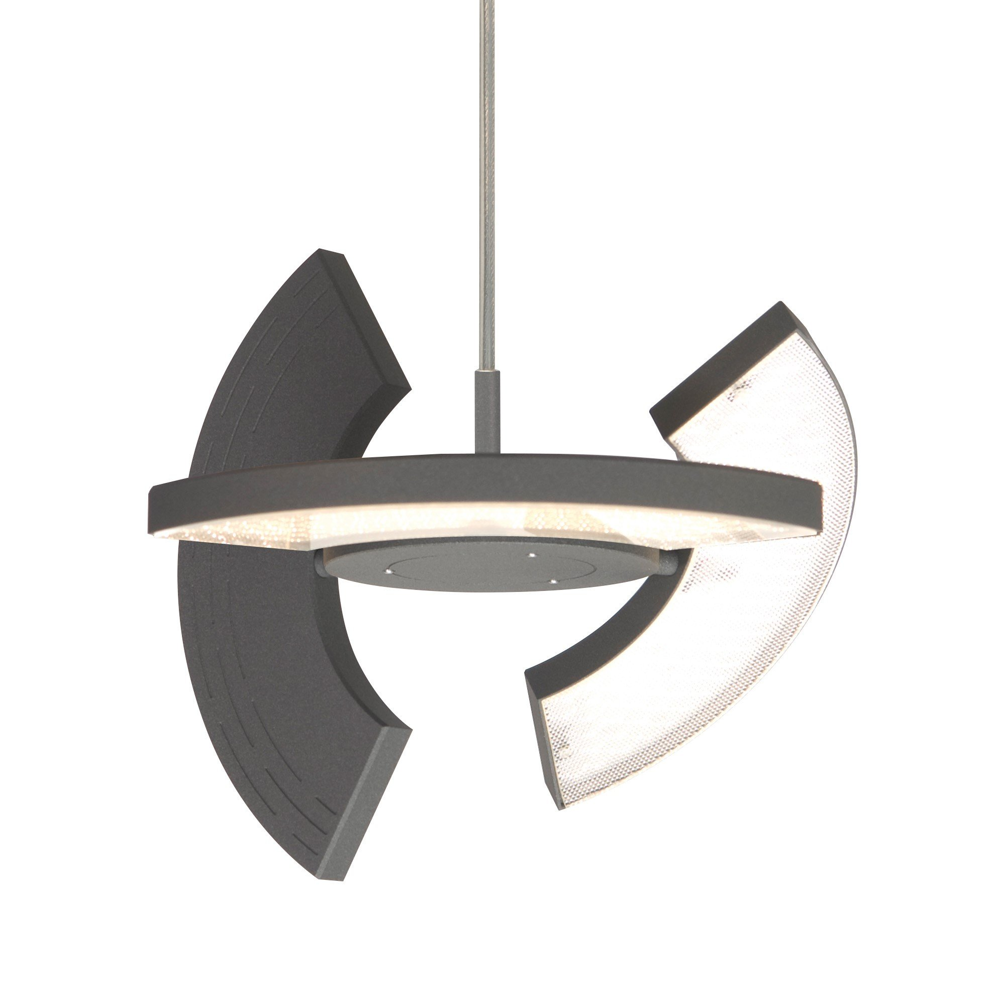Hanglamp Oligo Trinity In 3 Kleuren