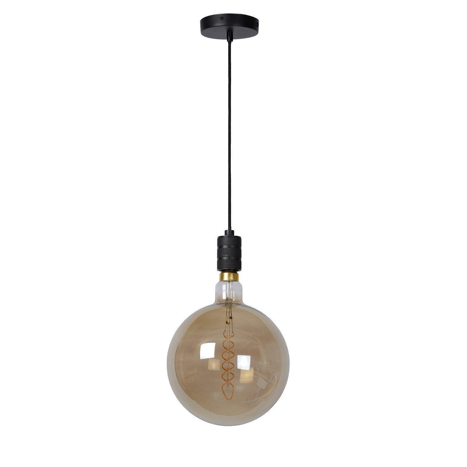 Sfeervolle led lamp aan snoer