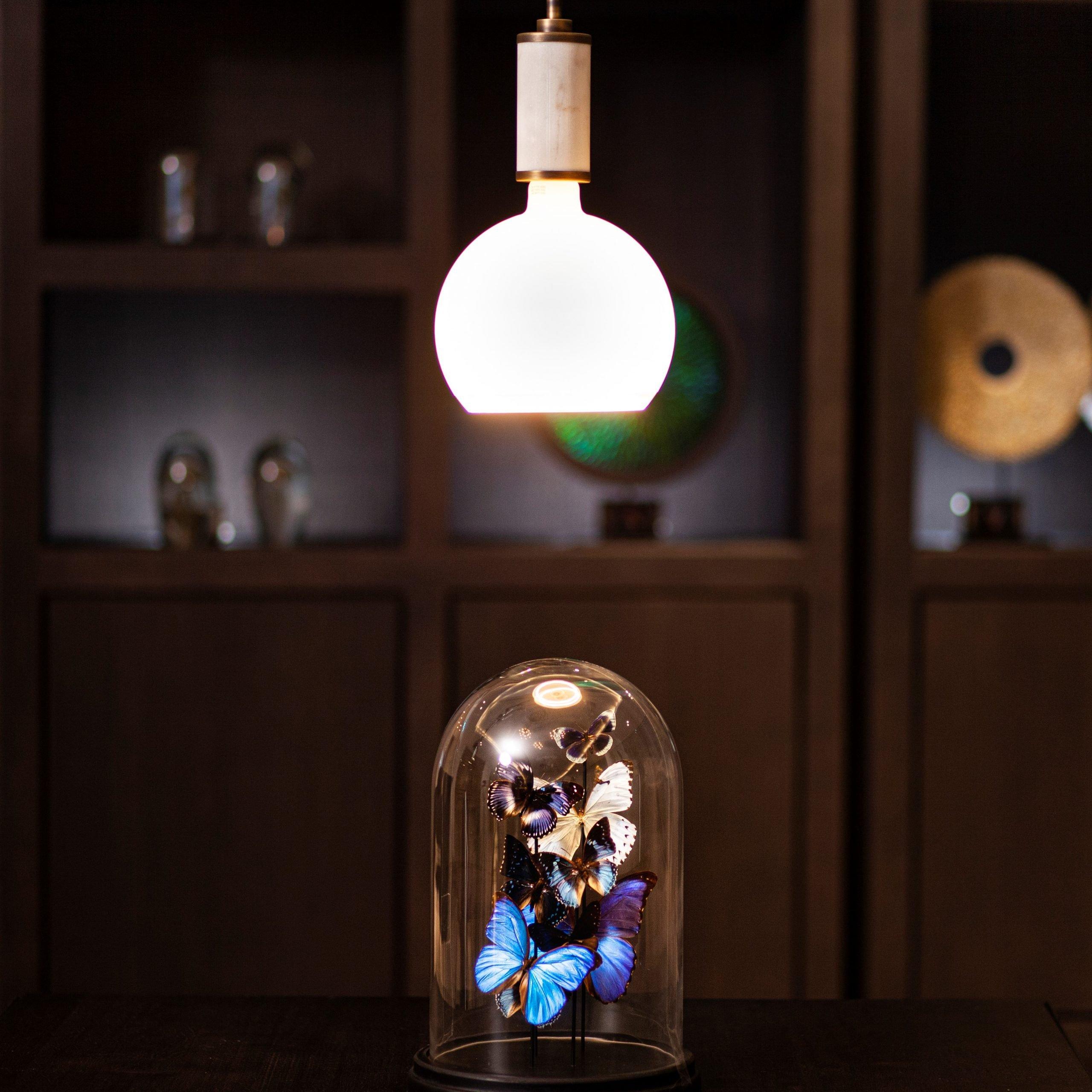 gave sjiek lamp
