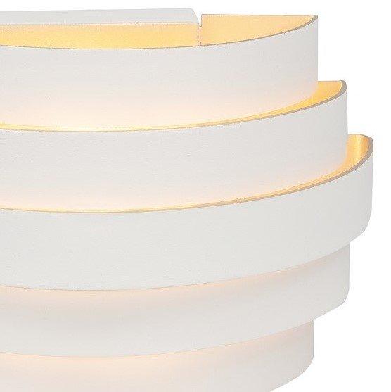 Top down wandlamp