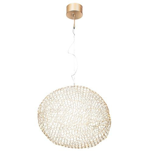 Hanglamp By Rydens Hayden Gold Bol 60CM