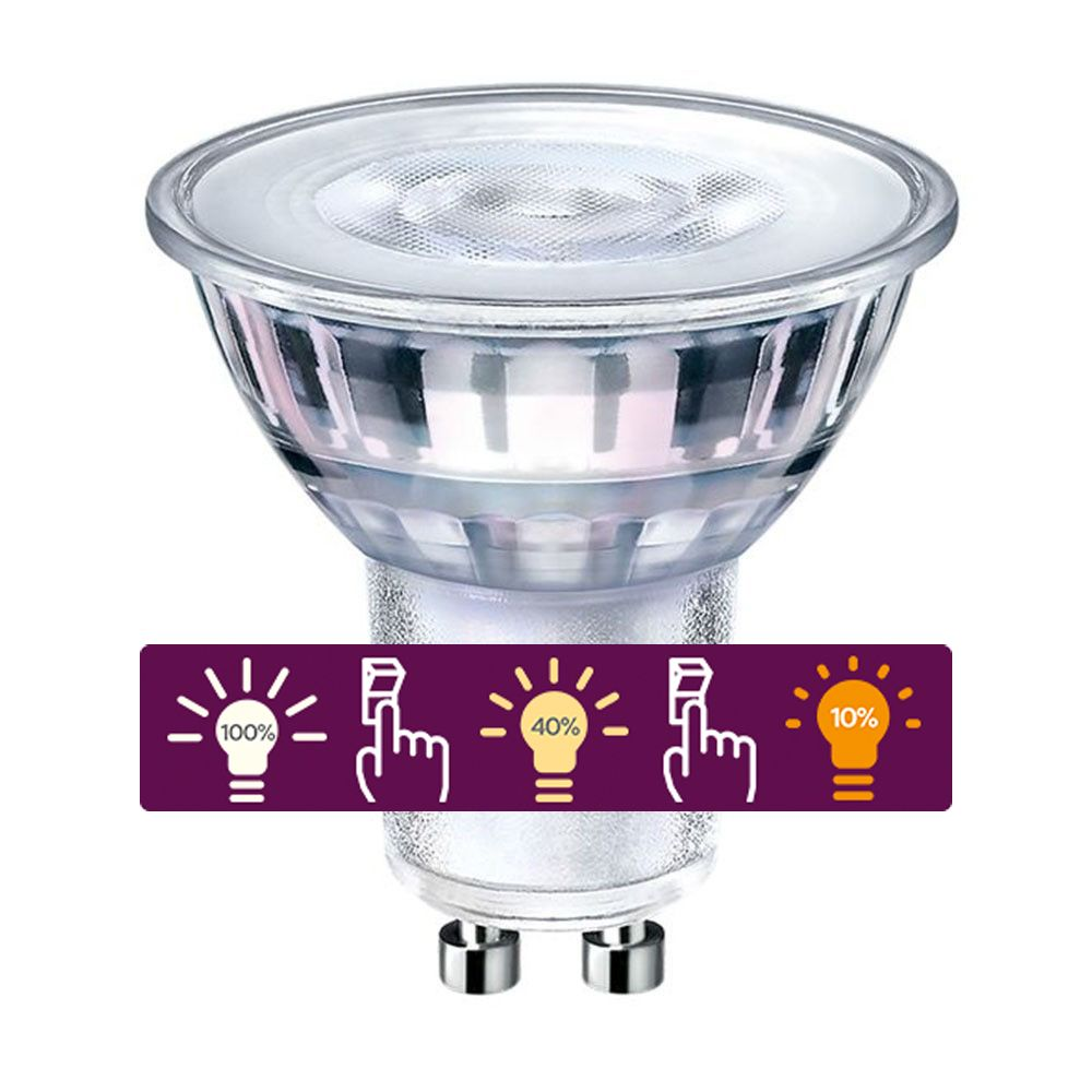 dimbare led lamp