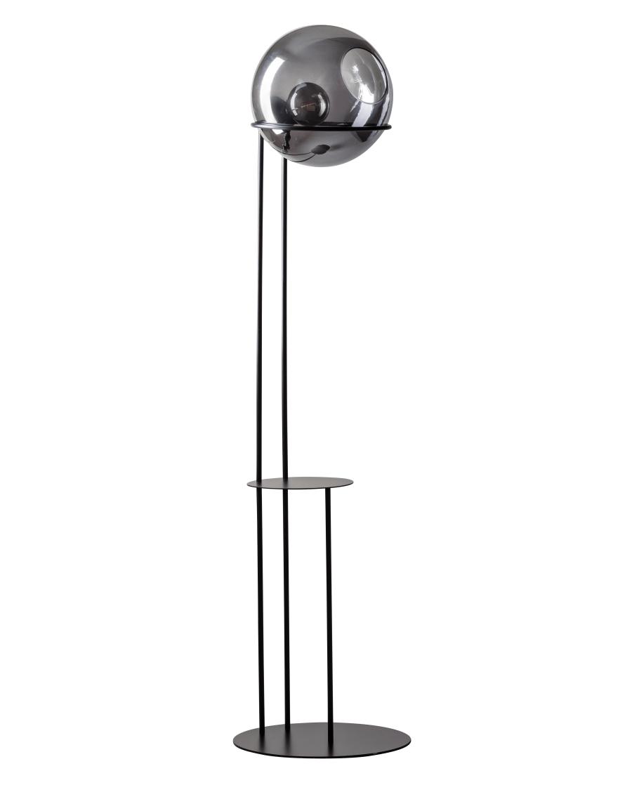 ETH Expo Vloerlamp Orb Met Tafel