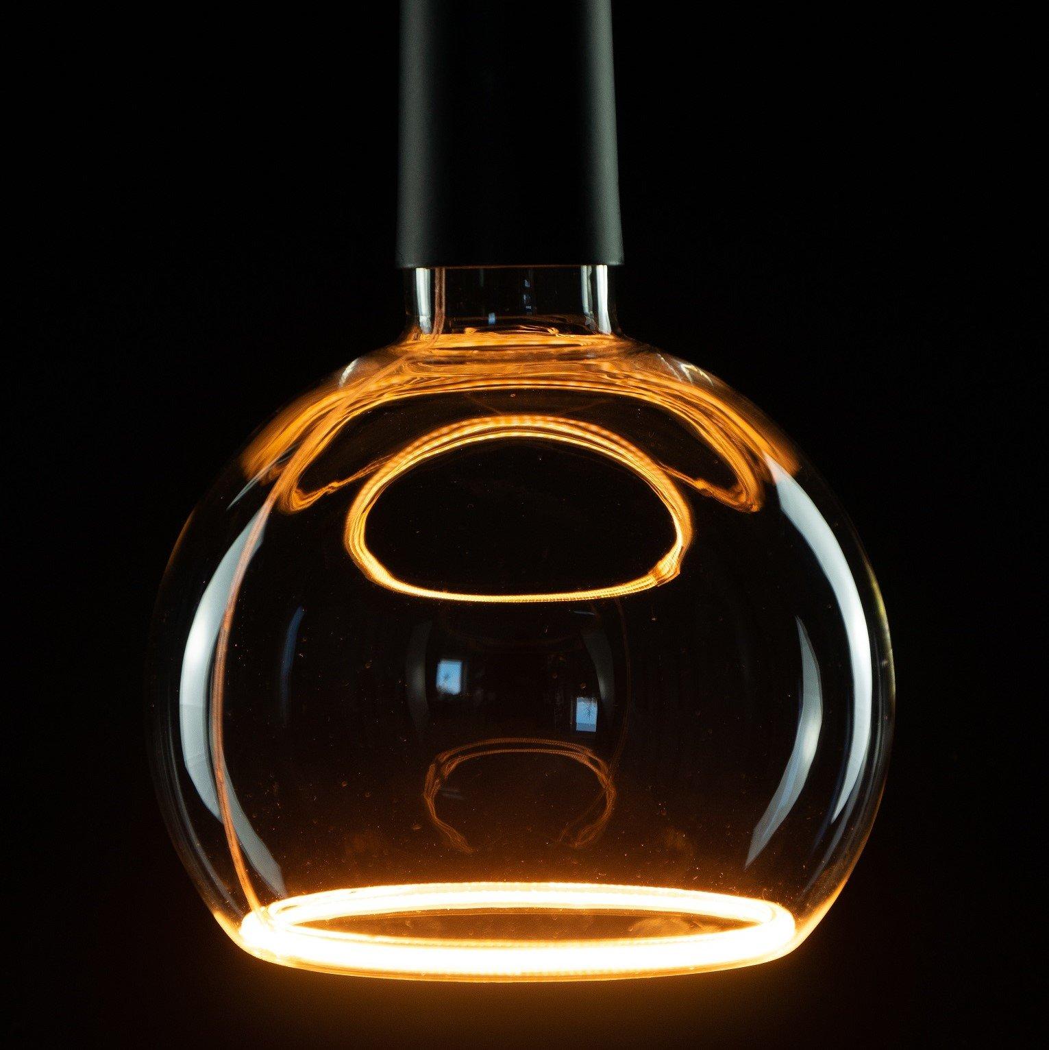 led lamp gaaf