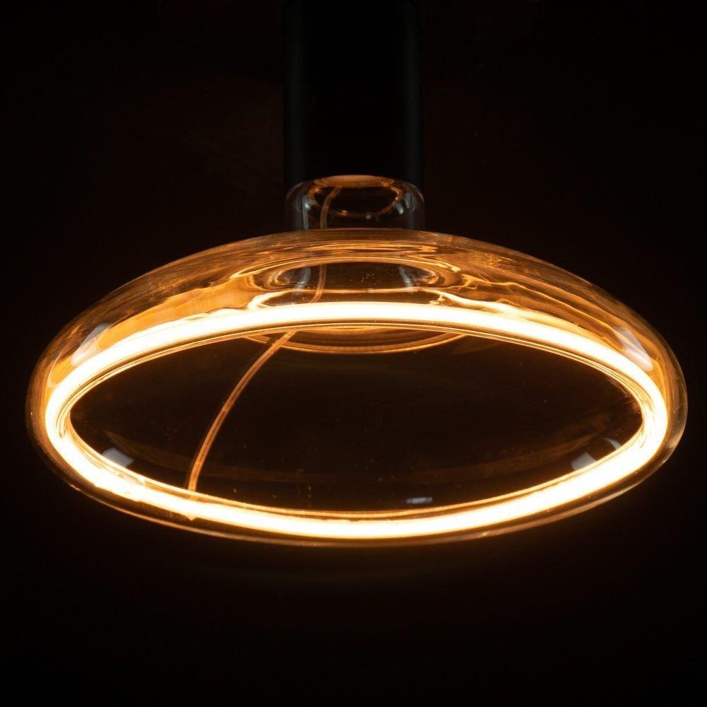 Mooie lichtbron