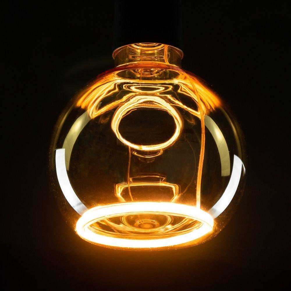 gave dim lamp zachte mooie kleur