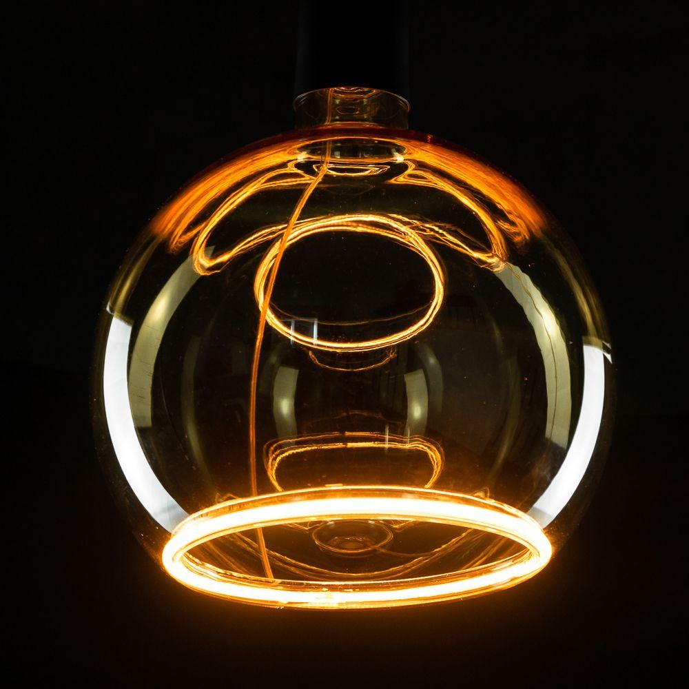 gave lichtbron