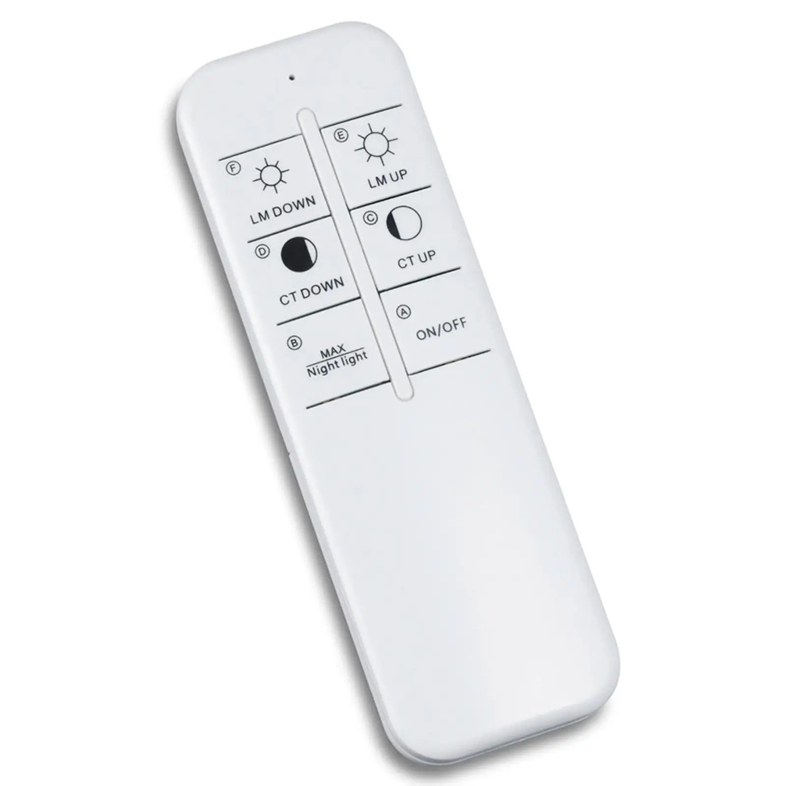 warmwit lamp remote