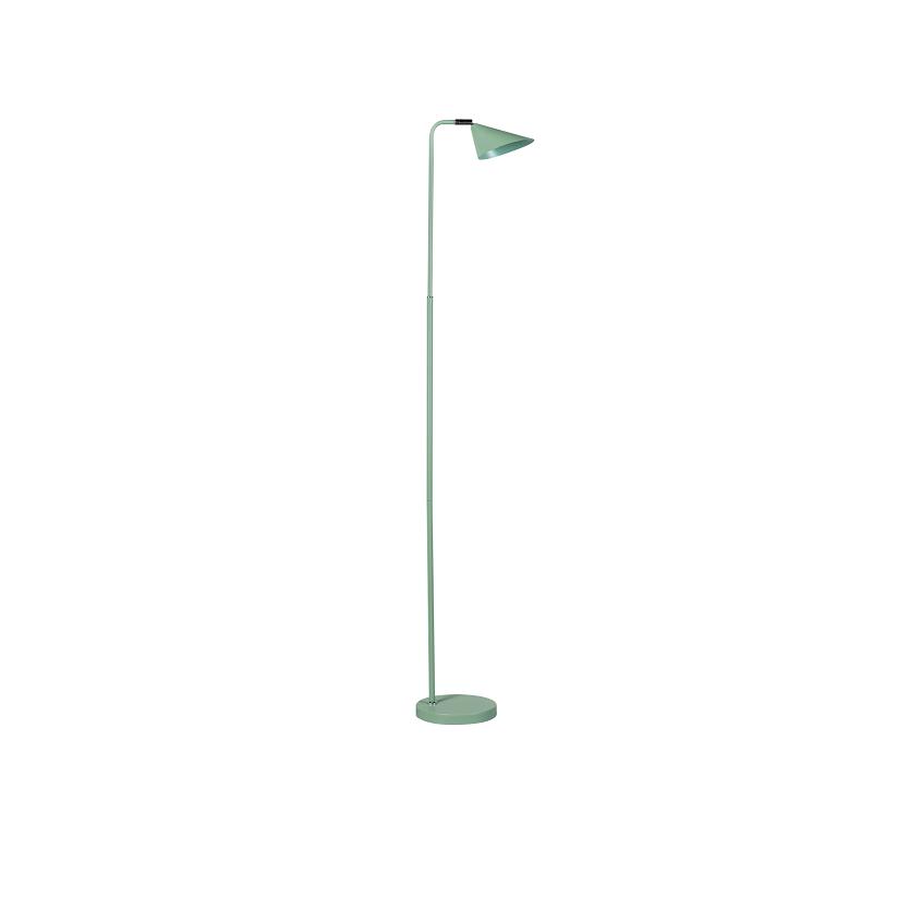 ETH Expo Vloerlamp Galvani Groen 3 Standen Dimbaar