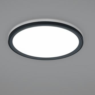 Plafondlamp Helestra Lica 55cm Led