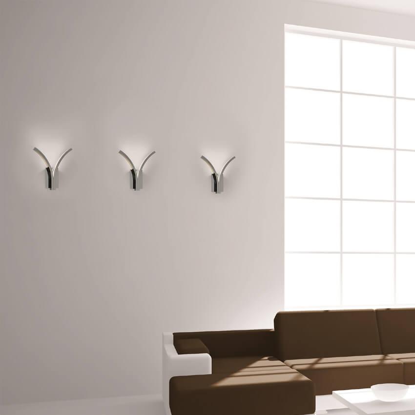 design wandlamp ilfari