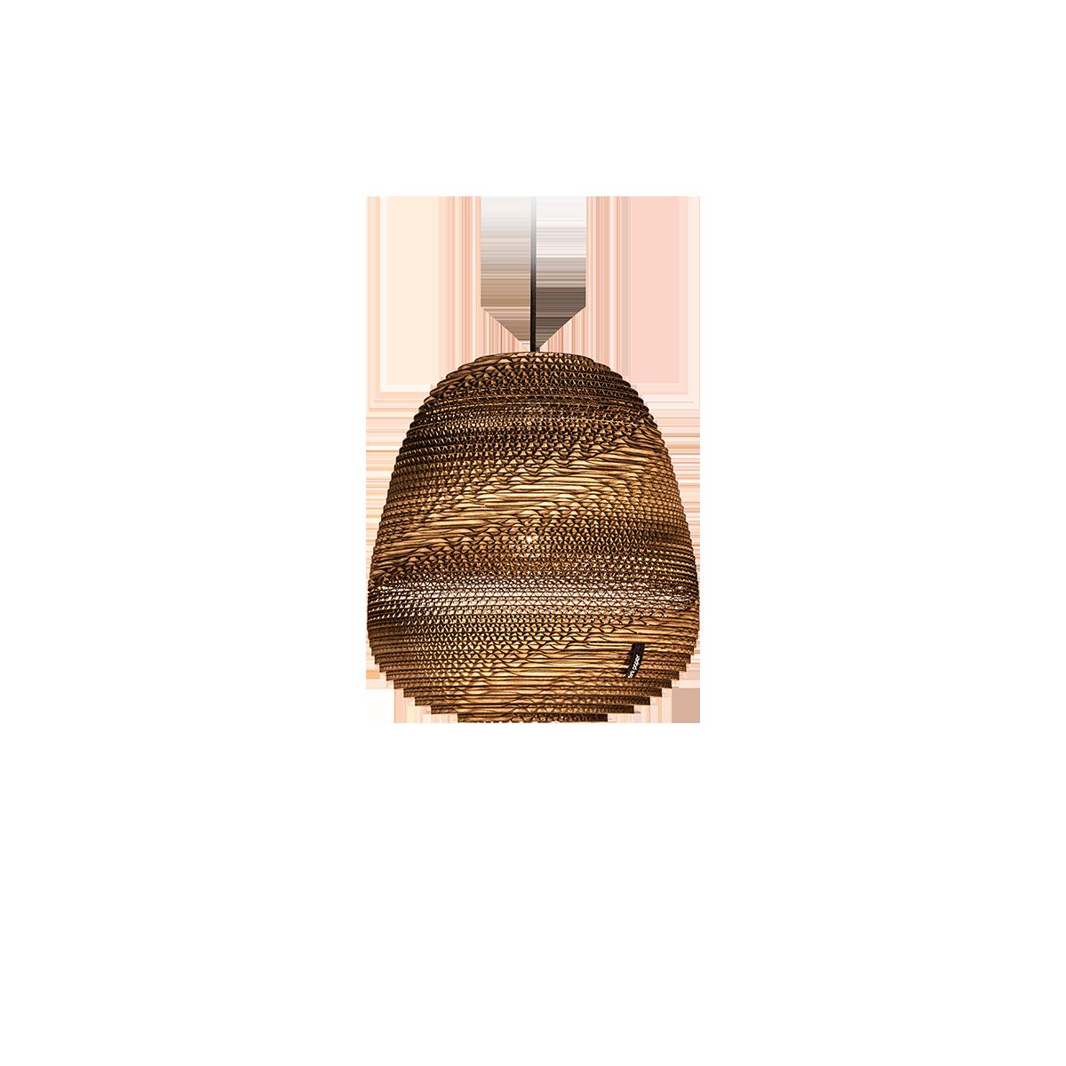 Hanglamp Think Paper Binky 29cm Karton