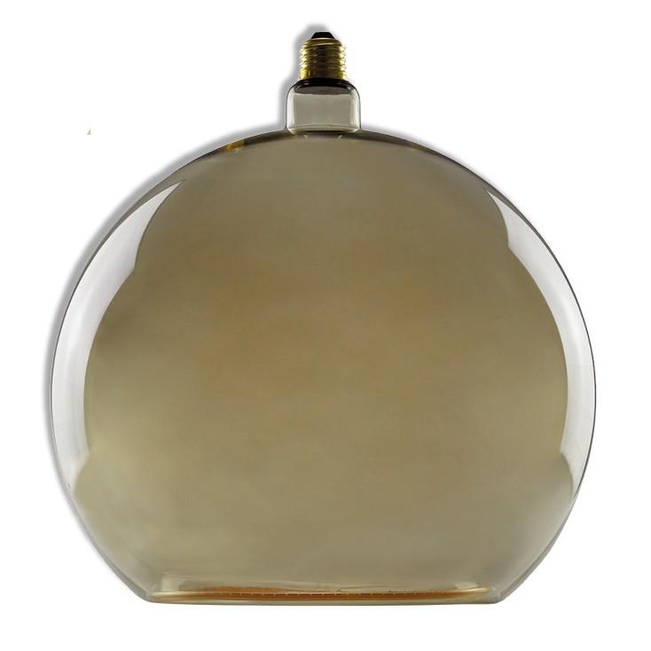 Segula Led Floating Globe 300 Smokey Grey