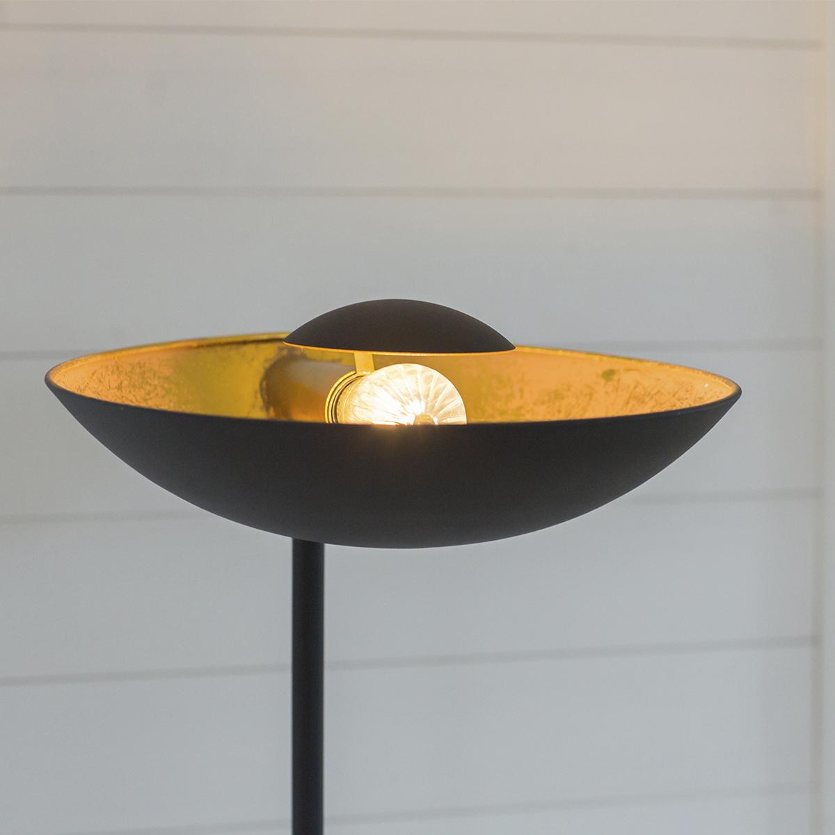 kantelbare vloerlamp