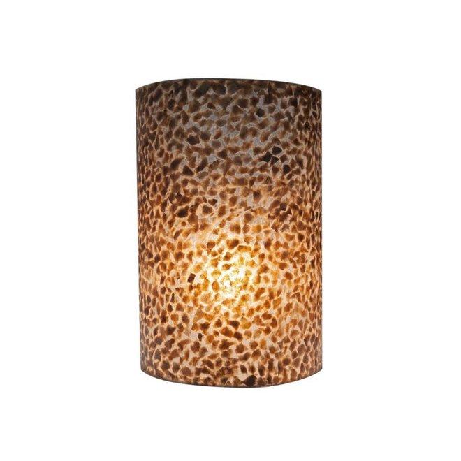 sfeervolle wandlamp op haak